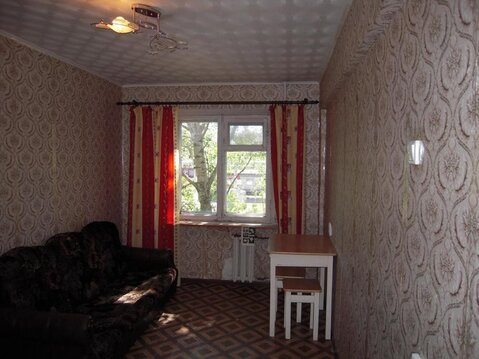 Продажа комнаты, Вологда, Ул. Чехова - Фото 1