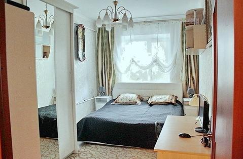 Двухкомнатная квартира с участком - Фото 4