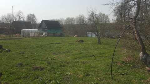 Продам участок Истринский район, д. Кореньки - Фото 4