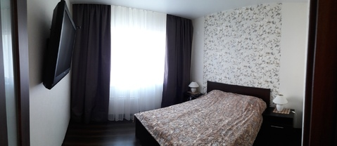 Продаётся 2-х комнатная квартира общей площадью 72 кв.м. - Фото 4