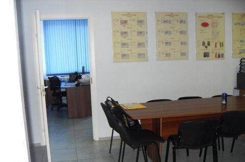 Офис, 46,6 кв. ул. Терешковой - Фото 4