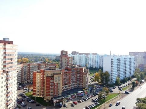 Продам 2-к квартиру, Сергиев Посад г, проспект Красной Армии 247 - Фото 2