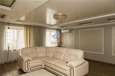 Продается полноценная 4-к элитная квартира на Чернышевского 104. - Фото 4