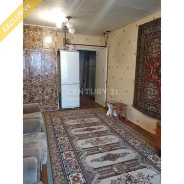 Продажа комнаты 25 м2 ул. Рылеева 77 - Фото 3