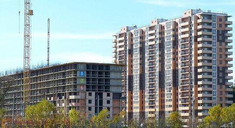 Продается квартира Курская обл, Курский р-н, поселок Маршала Жукова, . - Фото 3