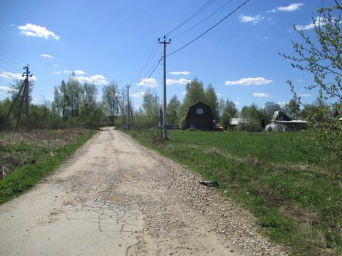 Участок, Дмитровское ш, Ярославское ш, 47 км от МКАД, Сурмино д. . - Фото 2