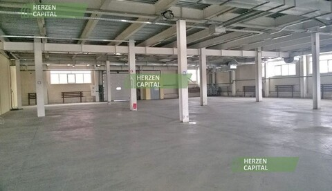 Аренда производственного помещения, Электроугли, Ногинский район, Г. . - Фото 3