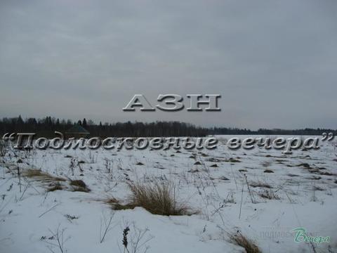 Новорижское ш. 100 км от МКАД, Константиново, Участок 20 сот. - Фото 1
