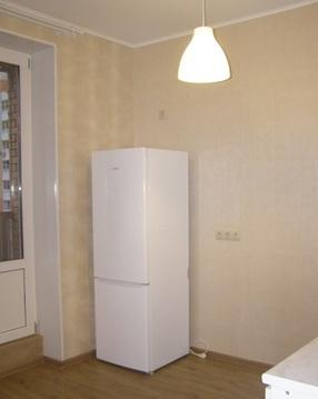 Сдаётся студия с хорошим ремонтом 34 кв.м в новом доме - Фото 5