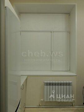 Продажа комнаты, Чебоксары, Ул. Ашмарина - Фото 2