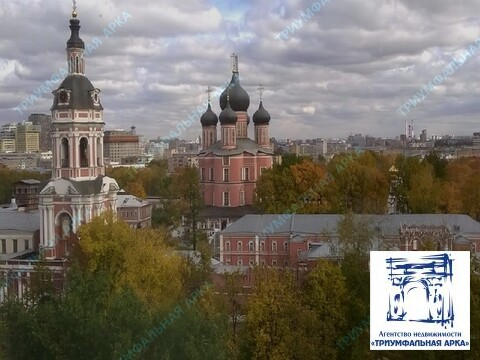Продажа квартиры, м. Шаболовская, Ул. Стасовой - Фото 1
