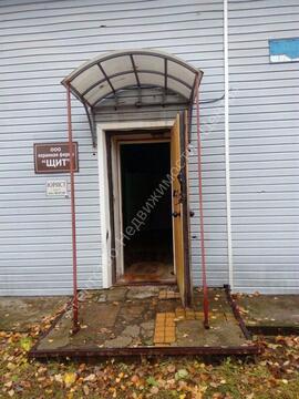 Продажа офиса, Великий Новгород, Ул. Славная - Фото 1