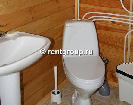 Аренда дома посуточно, Инино, Жуковский район - Фото 3