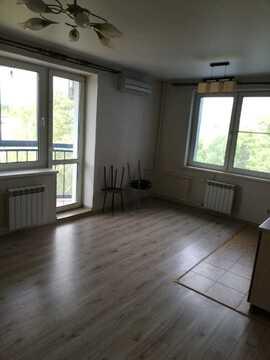 1-комнатная квартира, ул. Шибанкова - Фото 3