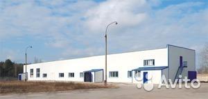 Продается производственно-складской комплекс в п.Товарково - Фото 1