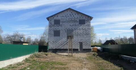 Продам дом на берегу реки. - Фото 3