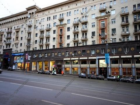 Продажа квартиры, Ул. Тверская - Фото 1
