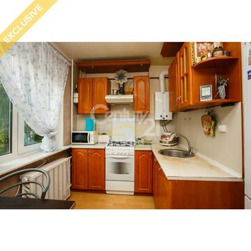 Продажа 2-комнатной квартиры на ул.Краснофлотская, д.24, Купить квартиру в Петрозаводске по недорогой цене, ID объекта - 321354590 - Фото 1