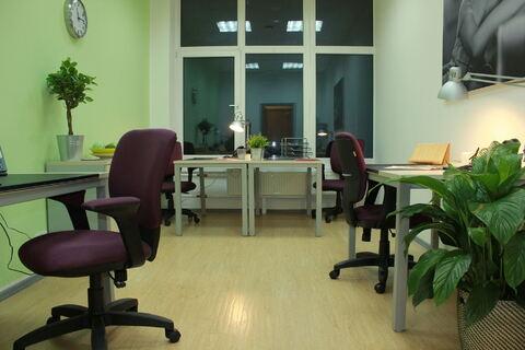 Сдается офис 24 м.кв. на 4 рабочих места в БЦ Румянцево. - Фото 2