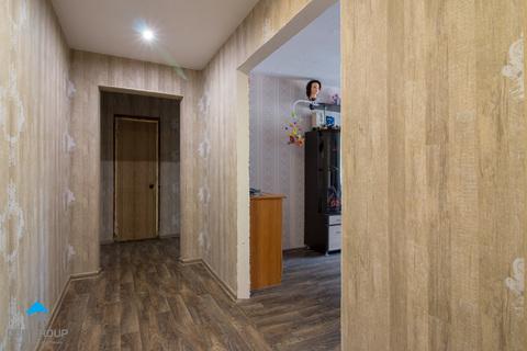 3-комнатная квартира. ул. Малиновского, 21 - Фото 5