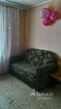 Аренда комнаты, Томск, Ул. Сергея Лазо - Фото 1