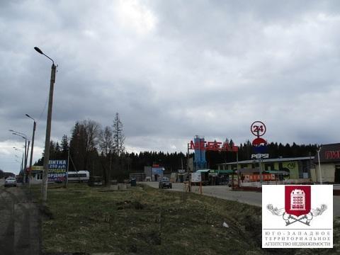 Продается производственно-складской комплекс в городе Балабаново. - Фото 1