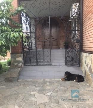 Аренда дома, Краснодар, Ул. Кубанская - Фото 2