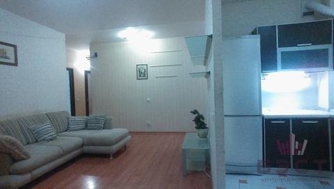 Квартира, Волгоградская, д.224 - Фото 4