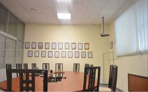 Срочная продажа этажа в бизнес-центре, стоимость снижена. - Фото 4