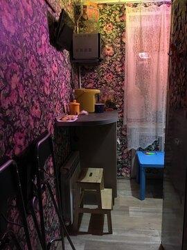 Продам 2-комнатную квартиру на Среднем поселке по адресу: ул. Клубная . - Фото 2