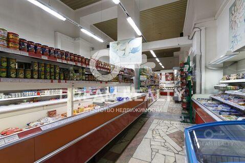 Аренда торгового помещения 207 кв.м, ул. Куусинена, 15к2 - Фото 3