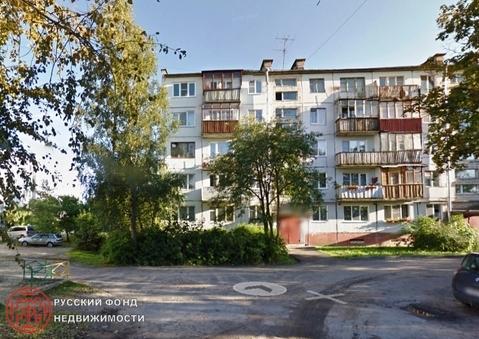 Продам 4к. квартиру. Приозерск г, Калинина ул. - Фото 1