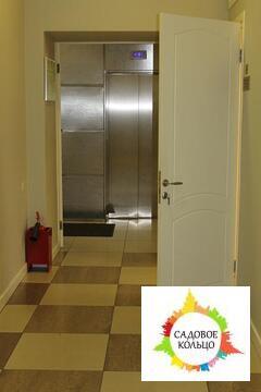 Часть особняка, цокольный этаж (как первый), кабинетная планировка, ев - Фото 2
