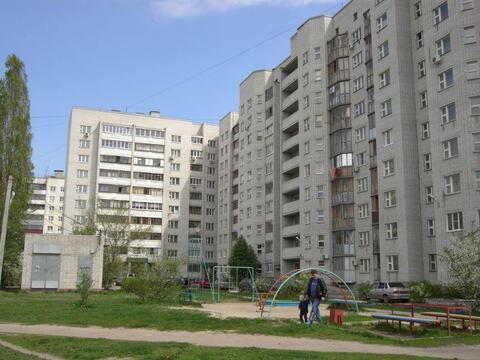 Продается 4-к Квартира ул. Серегина - Фото 1