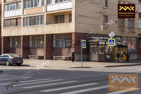 Продается коммерческое помещение, Гаванская ул. - Фото 2