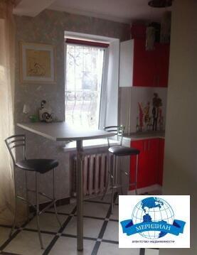 Квартира-студия с дизайнерским ремонтом в центре, Купить квартиру в Ставрополе по недорогой цене, ID объекта - 317040518 - Фото 1
