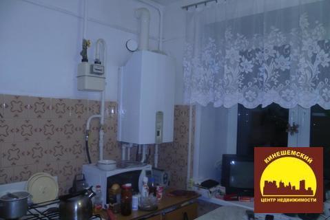 2-х комнатная квартира с индивидуальным отоплением - Фото 2