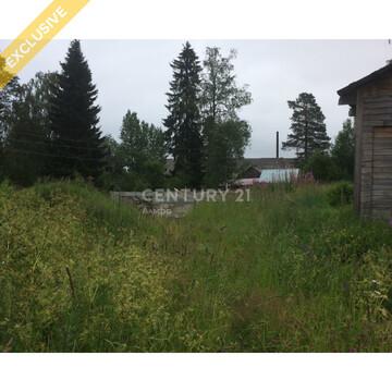 Продажа земельного участка 10 соток в г. Суоярви (ИЖС) - Фото 5