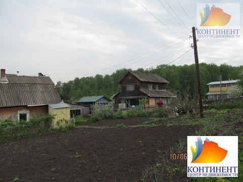 Продажа дачи, Денисово, Кемеровский район - Фото 5