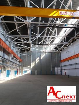 Производственно-складское помещение… - Фото 4