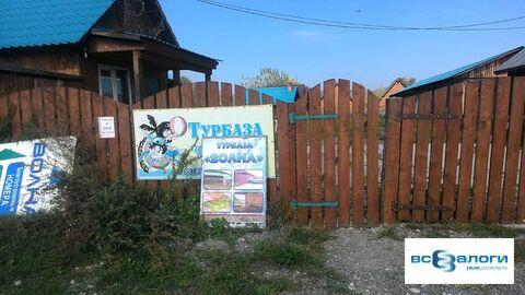 Продажа готового бизнеса, Ая, Алтайский район, Ул. Катунская - Фото 1