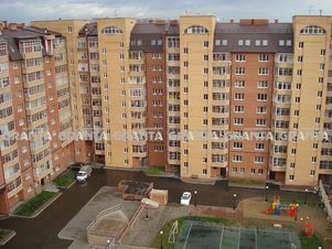 Продажа квартиры, Красноярск, Ул. Толстого