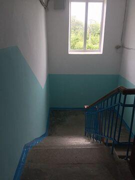 Продается квартира Краснодарский край, Северский р-н, пгт Афипский, ул . - Фото 1