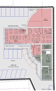 Продажа участка под строительство гостиницы - Фото 3