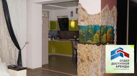 Квартира ул. Депутатская 58, Аренда квартир в Новосибирске, ID объекта - 317079492 - Фото 1