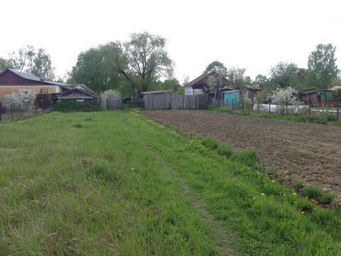 Продается участок 10 соток в Калуге (дер. Ольговка) - Фото 2