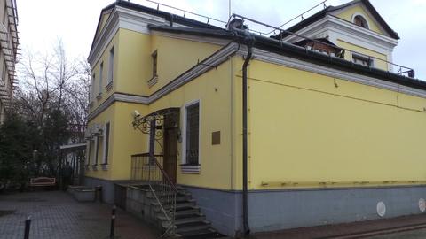 Продам офисное здание в центре Москвы - Фото 2