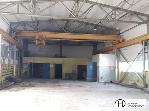 Сдам производственный корпус - Фото 2