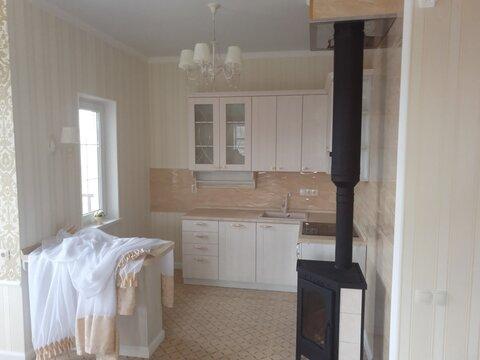 Продаю новый дом в Пионерском, 2 этажа - Фото 5