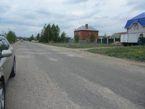 Земельный участок 10 соток ул. Балакиревская г. Александров Владимирск - Фото 5
